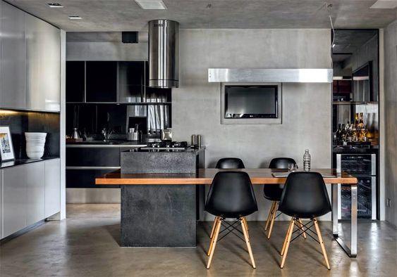 decoração-masculina-cozinha-1.jpeg (960×672)