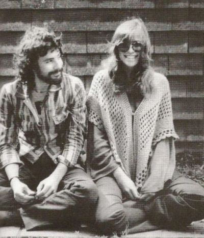 Cat Stevens & Carly Simon, 1970  that's a large part of my record collection right there.