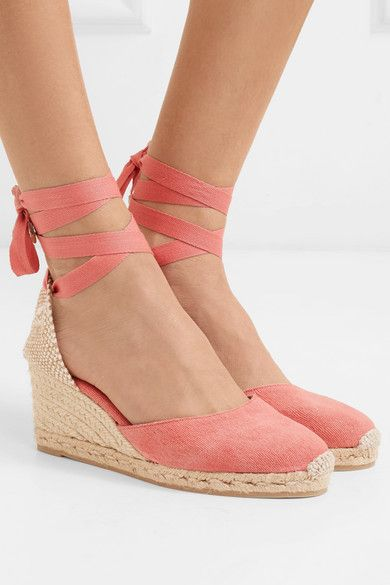 Flawless Espadrille Shoes