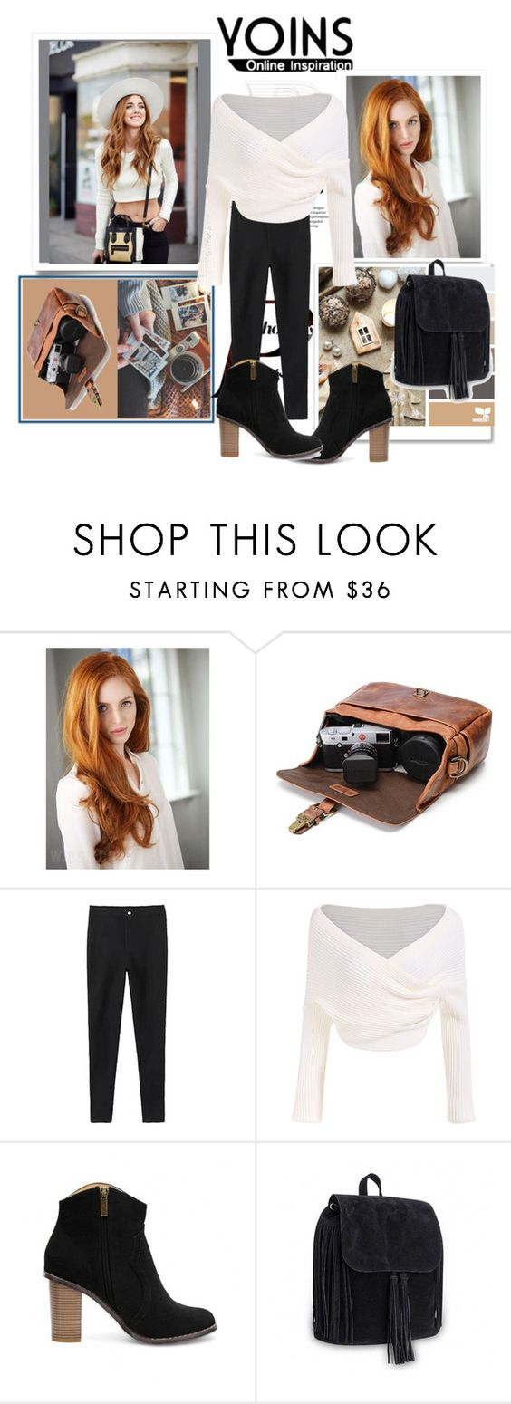 """""""YOINS 21"""" by nedim-848 ❤ liked on Polyvore featuring Rocio and yoins"""