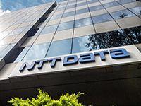 NTT DATA Building