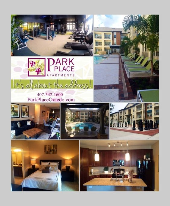 Oviedo Apartments: Oviedo, Parks And Apartments On Pinterest