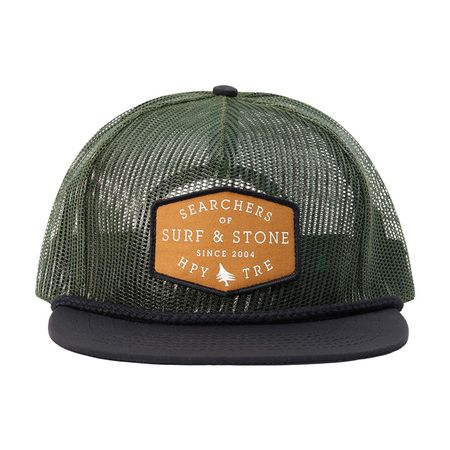 HippyTree Union Hat - Army