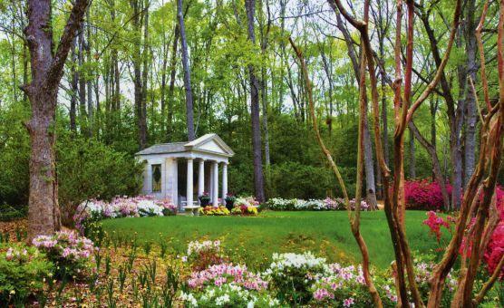 Monmouth - Reuben Harper Sanctuary