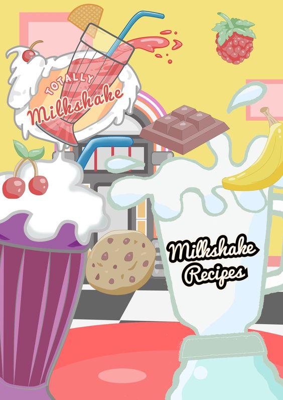 Milkshake Game