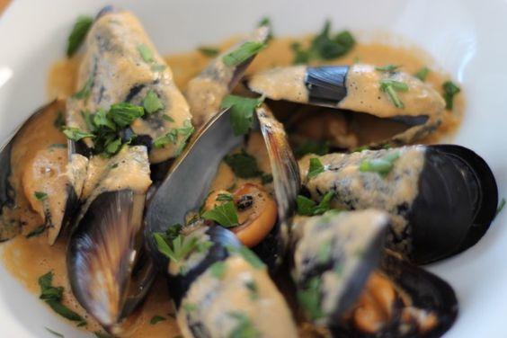 Mussel Bound Recipe on Yummly. @yummly #recipe