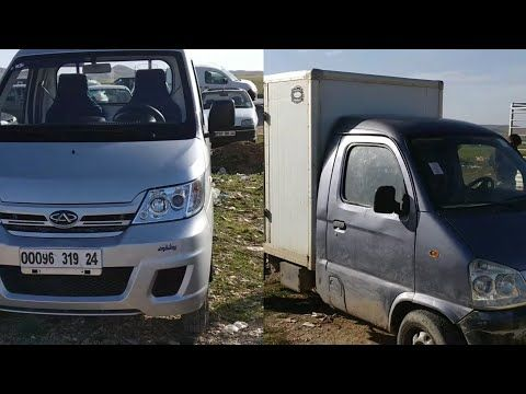 اسعار السيارات النفعية الهاربين و اسعار Dfm و Dfsk و 504 باشي من سوق سدراته سوق اهراس Youtube Recreational Vehicles Van Vehicles