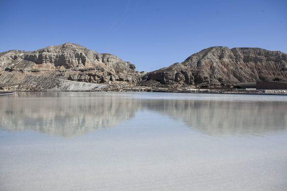 minas el castellar remolinos - Buscar con Google
