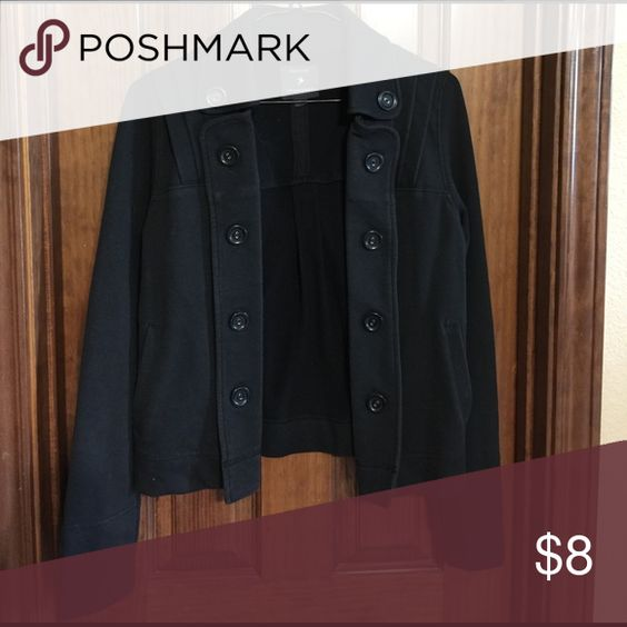 Sweater blazer My previous staple over jacket. Loved and always used, moved on to other jackets. Forever 21 Jackets & Coats Pea Coats