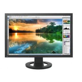 Ecran EIZO ColorEdge CG223W - 22 pouces, dalle PVA - 1680x1050 - calibration hardware - Graphic Réseau le Store des Experts Arts Graphiques