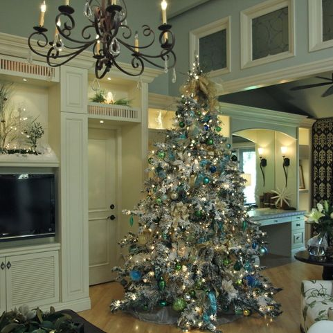 Christmas Decorating Like A Pro Traditional Living