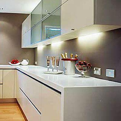 Amazing IKEA Countertops Corian | Stylish, Less Expensive Kitchen Countertops |  Kitchen | Pinterest | Corian, Countertops And Waterfall Countertop