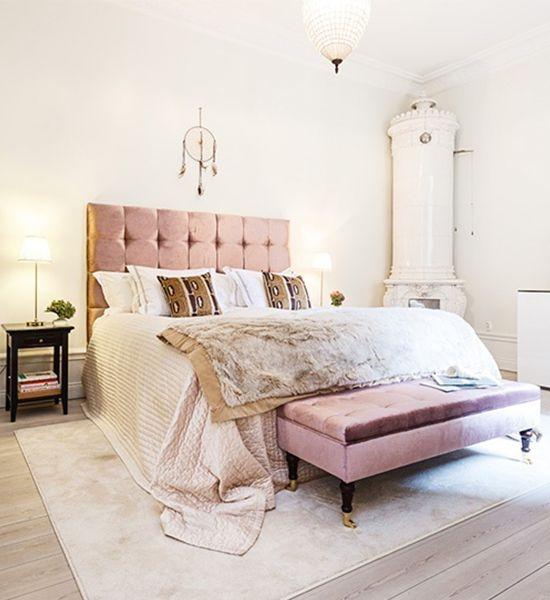 Bedroom Black Chandelier Bedroom Lighting Ideas Diy Bedroom Blue And Grey Gothic Bedroom Accessories: Pink Velvet, Dream Catcher, White, Faux Fur Blanket