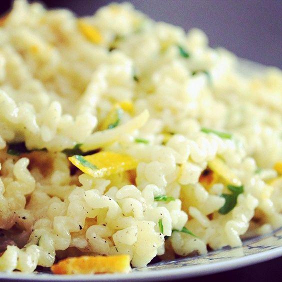#mafalda #reginette #pasta #lemon #orange #parsley #lunch #foodporn #omnomnom #blog