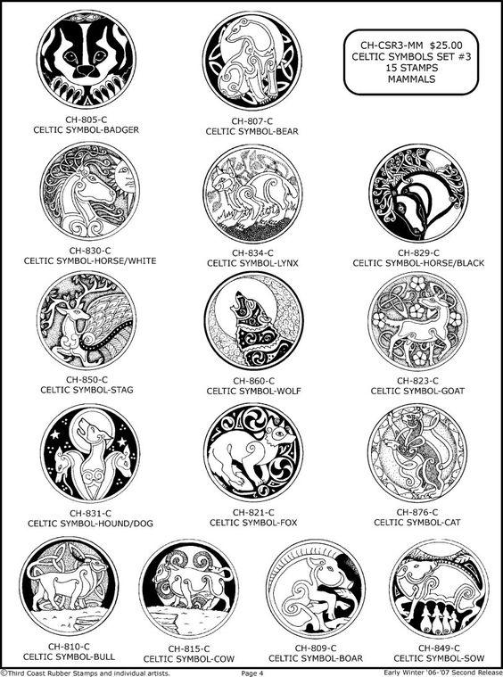 85+ Celtic Cross Tattoo Designs&Meanings - Tattoo-Journal