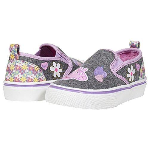 Peppa Pig Slip-On Sneakers for Girls