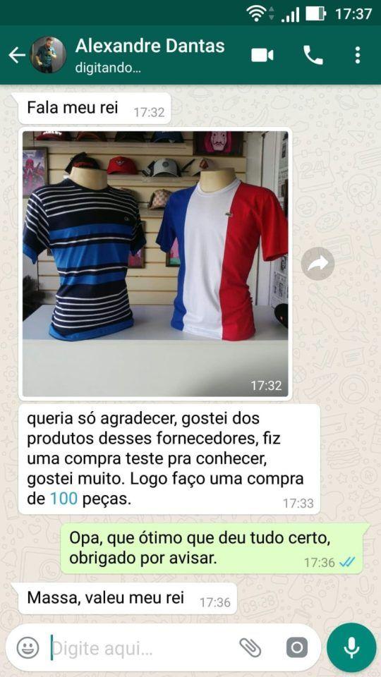 fornecedores de sucesso com br