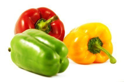 This is a guide about freezing bell peppers. Freezing bell peppers is a great way to preserve their freshness and color.