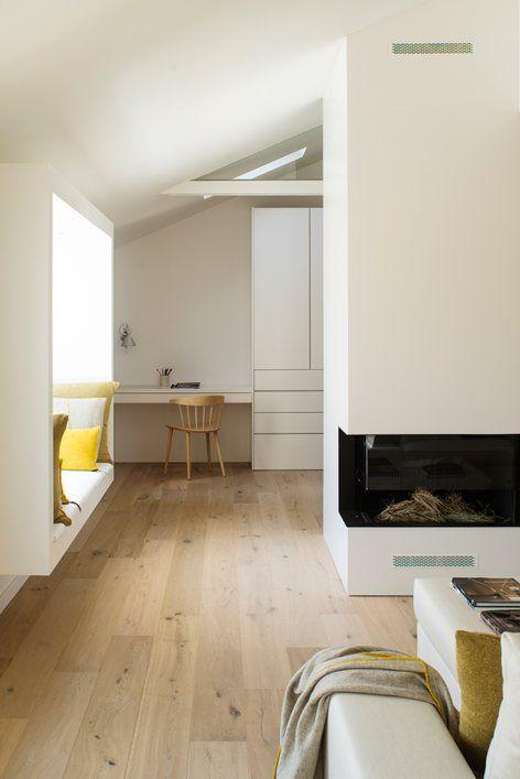 Casa de Férias, Barcelona, 2015 - Susanna Beliches Estudi de disseny