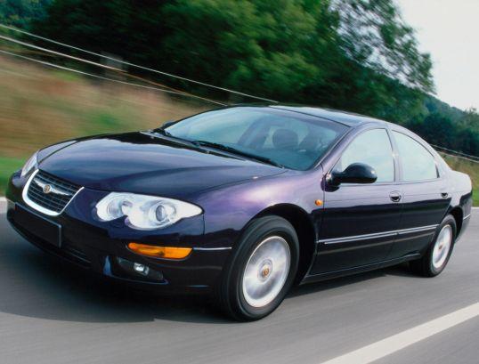 Chrysler 300m Worldwide 1998 2004