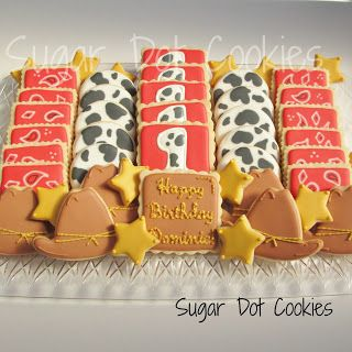 Sugar Dot Cookies: September 2012