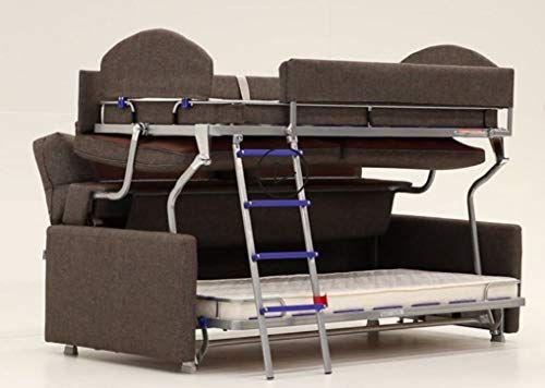 Complete Collapsible Bunk Bed Elevate Finland Handyct Https Www Amazon Com Dp B071l36m73 Ref Cm Sw R Pi D Bunk Bed Designs Sofa Bed