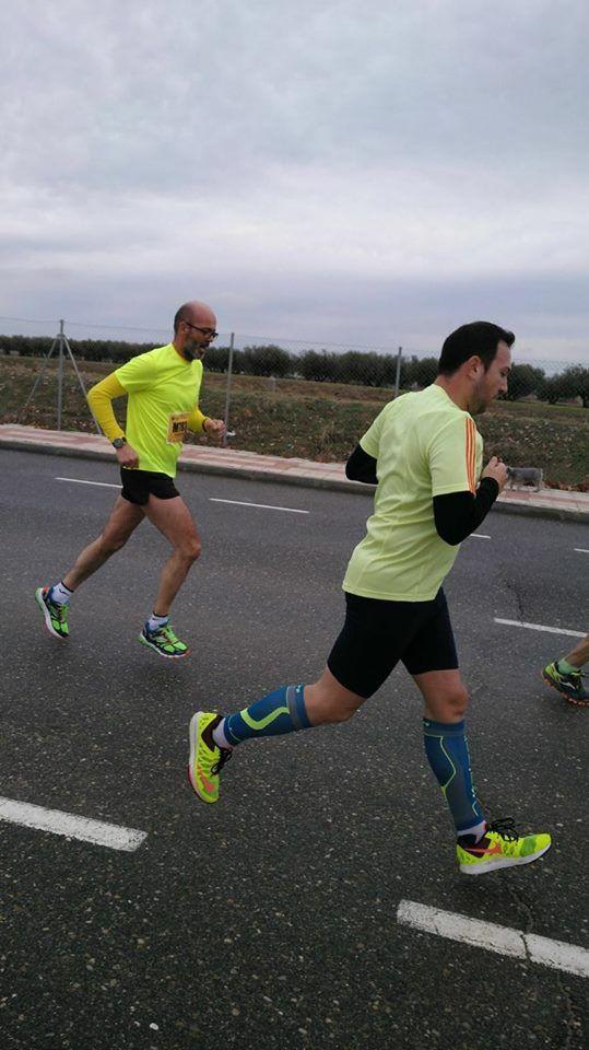 Atletismo Y Algo Más 12314 Atletismo Iii Media Maratón Y 10 Kilómetr Atletismo Media Maraton Atleta