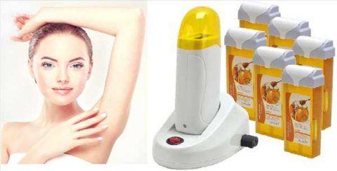 ماكينة شمع لإزالة الشعر 8 1 من الجذور بدون الم Ne06 وللتواصل لشراء وطلب المنتج يمكنكم الاتصال على اللا Index