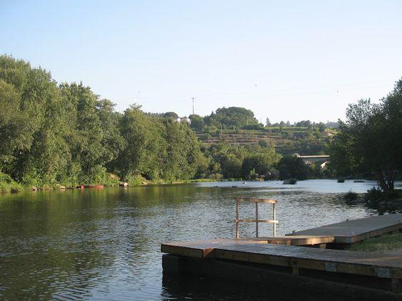 HELDER BARROS: Amarante - O Rios da nossa Terra e o seu potencial no turismo fluvial!