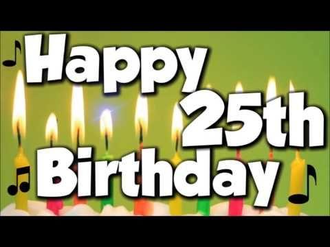Youtube Happy 28th Birthday Happy Birthday Rebecca Happy 13th