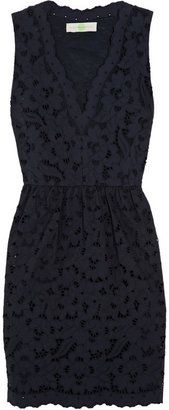 Stella McCartney Mya silk lace dress. I don't even want to click and get the disappointment of knowing this isn't in my size.
