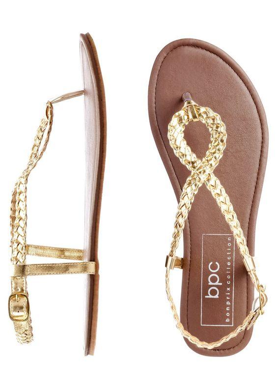 bpc Sandały Japonki | BON PRIX