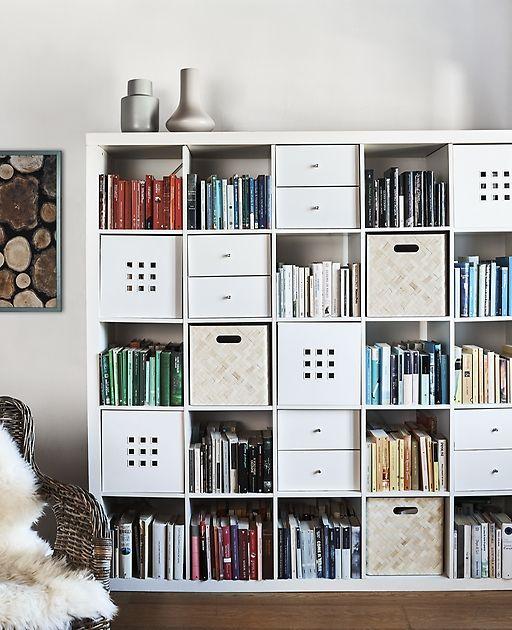 Inspiratie Diy Kallax Ikea Ikea Room Divider Ikea Boxes