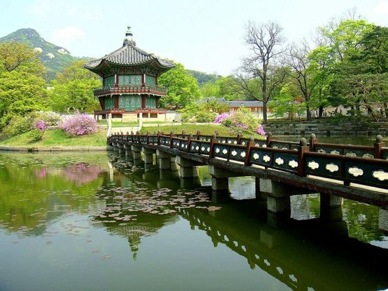 Seoul Korea Beautiful Country Places I 39 Ve Been Pinterest The Secret Image Search And