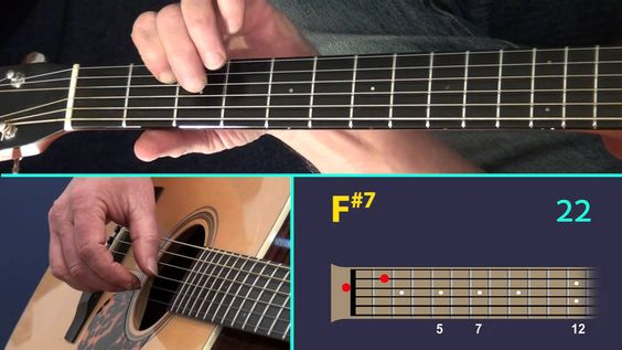 """My arrangement of """"Somewhere Over the Rainbow"""", the great classic written by Harold Arlen. The TAB, Notation and Guitar Pro file for this lesson can be found..."""