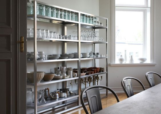 Did I mention that I LOVE this kitchen....