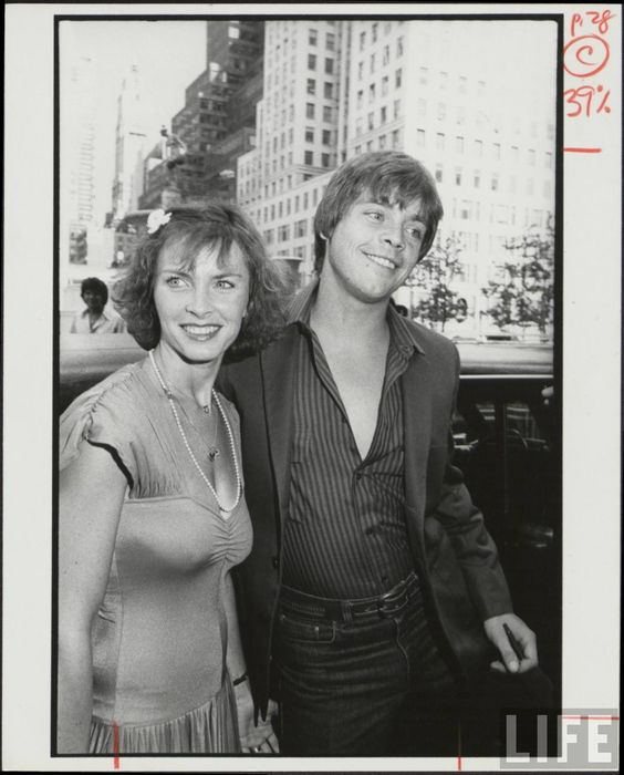 Charles Pierce, Mark Hamill and wife Marilou York Pictures | Getty ...