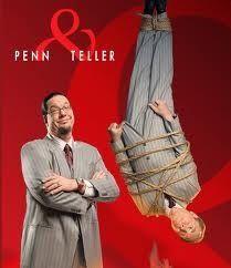 Penn  Teller Las Vegas Ticket Deals las-vegas