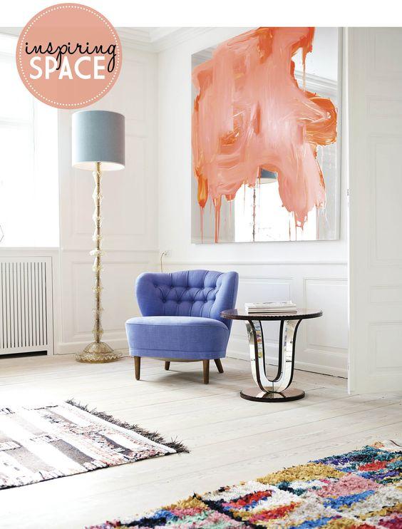 Adore Home magazine : TheApartment