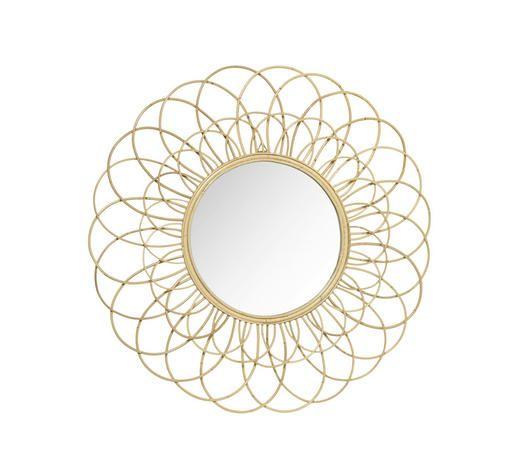 36+ Spiegel mit rahmen gold Trends