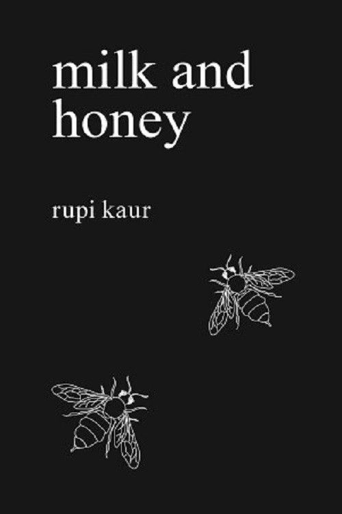 Milk and Honey is a collection of poetry and prose about survival. About the experience of violence, abuse, love, loss, and femininity. The book is divided into four chapters, and each chapter serves