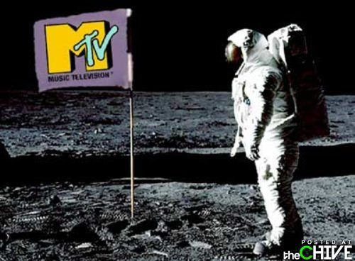 when mtv actually played music videos