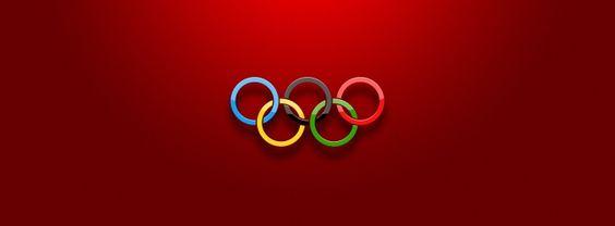 Photo Couverture facebook Jeux olympiques