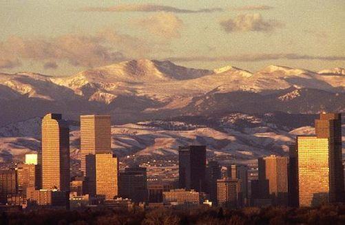 Denver's Aurora Cultural Arts District Makes Way for Poetry