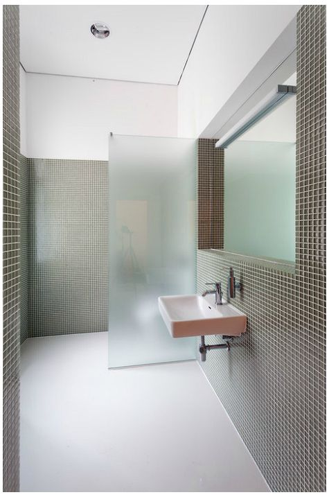 Glass Bathroom Partitions, Glass Bathroom Partition Walls