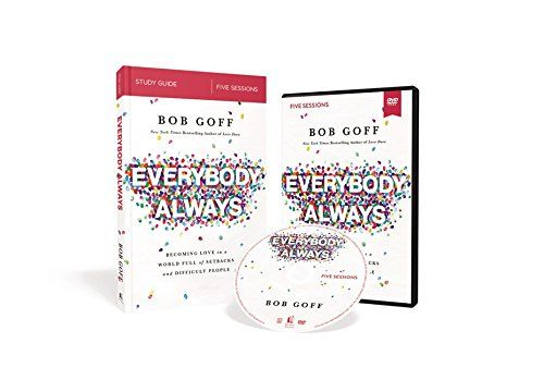 Download Pdf Everybody Always Study Guide With Dvd Becoming Love