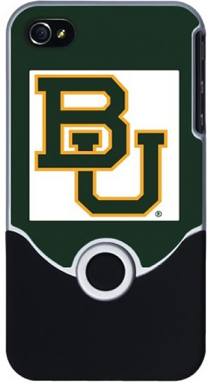 Baylor University iPhone Cover