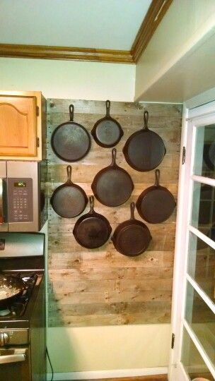 Cast Iron Skillet Skillets And Irons On Pinterest