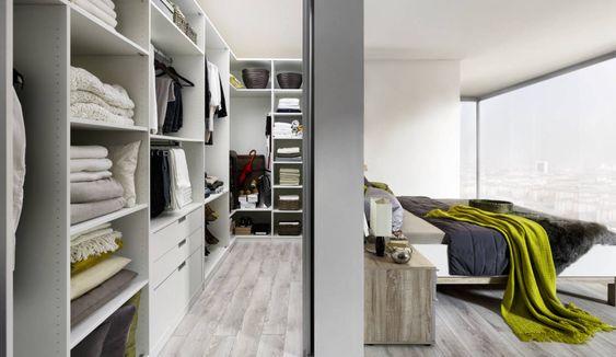 Cool  Schritte zum perfekten Schlafzimmer Perfektes Schlafzimmer Nolte M bel Nolte Schlafzimmer Pinterest