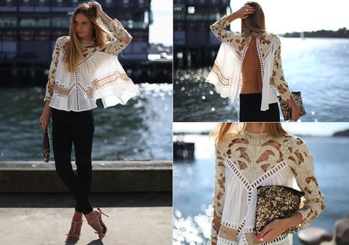 Saving Money And Staying Cool With Images Fashion Style H M